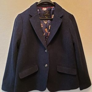 Talbots - Coat